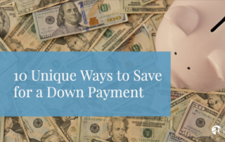 save-down-payment